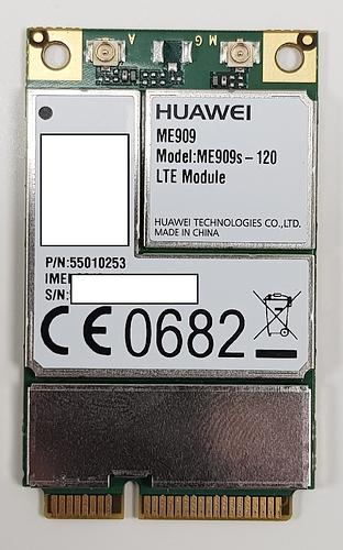 Huawei Module